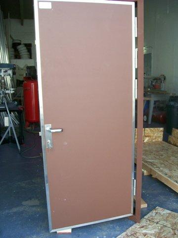 a60 marine door
